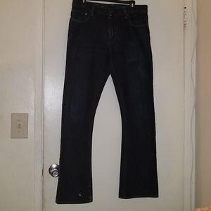 100% cotton jeans